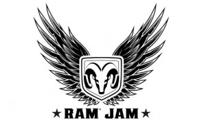 Road to Ram Jam Image