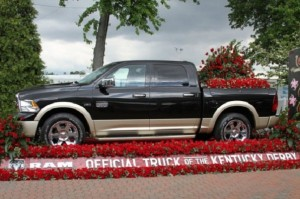 Ram-Truck-Official-Truck-Kentucky-Derby
