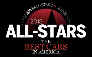 2013-All-Stars-Best-Cars-in-America