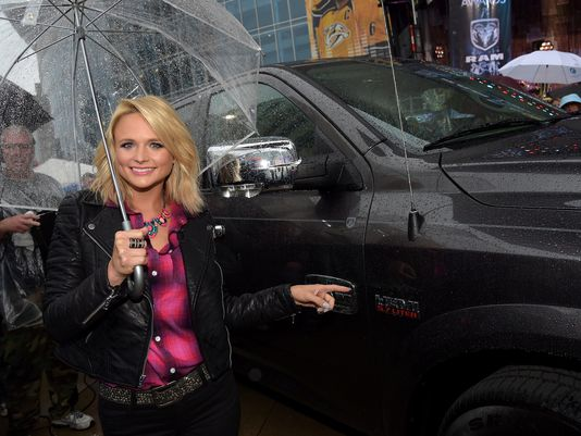 Miranda Lambert - Roots and Wings - RamDealerNYC