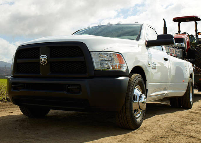 Ram 3500 Wins Golden Hitch Award - RamDealerNY