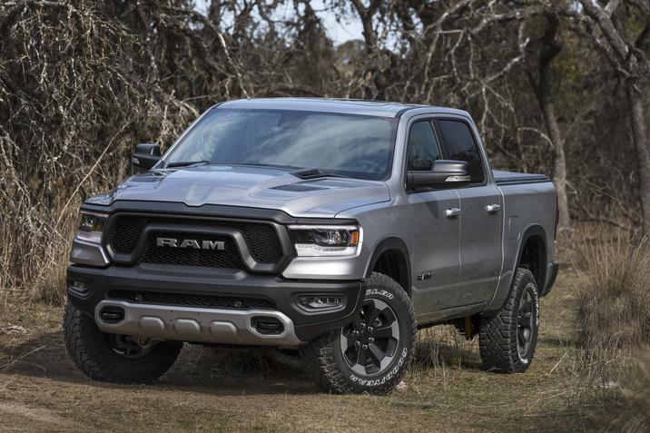 Best Family Truck >> The 2019 Ram 1500 Is The Best Family Truck Ram Dealer Ny